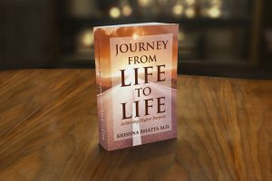 Krishna Bhatta's Journey From Life to Life Inspires Readers to Overcome Challenges with Fresh Answers to Age-Old Questions