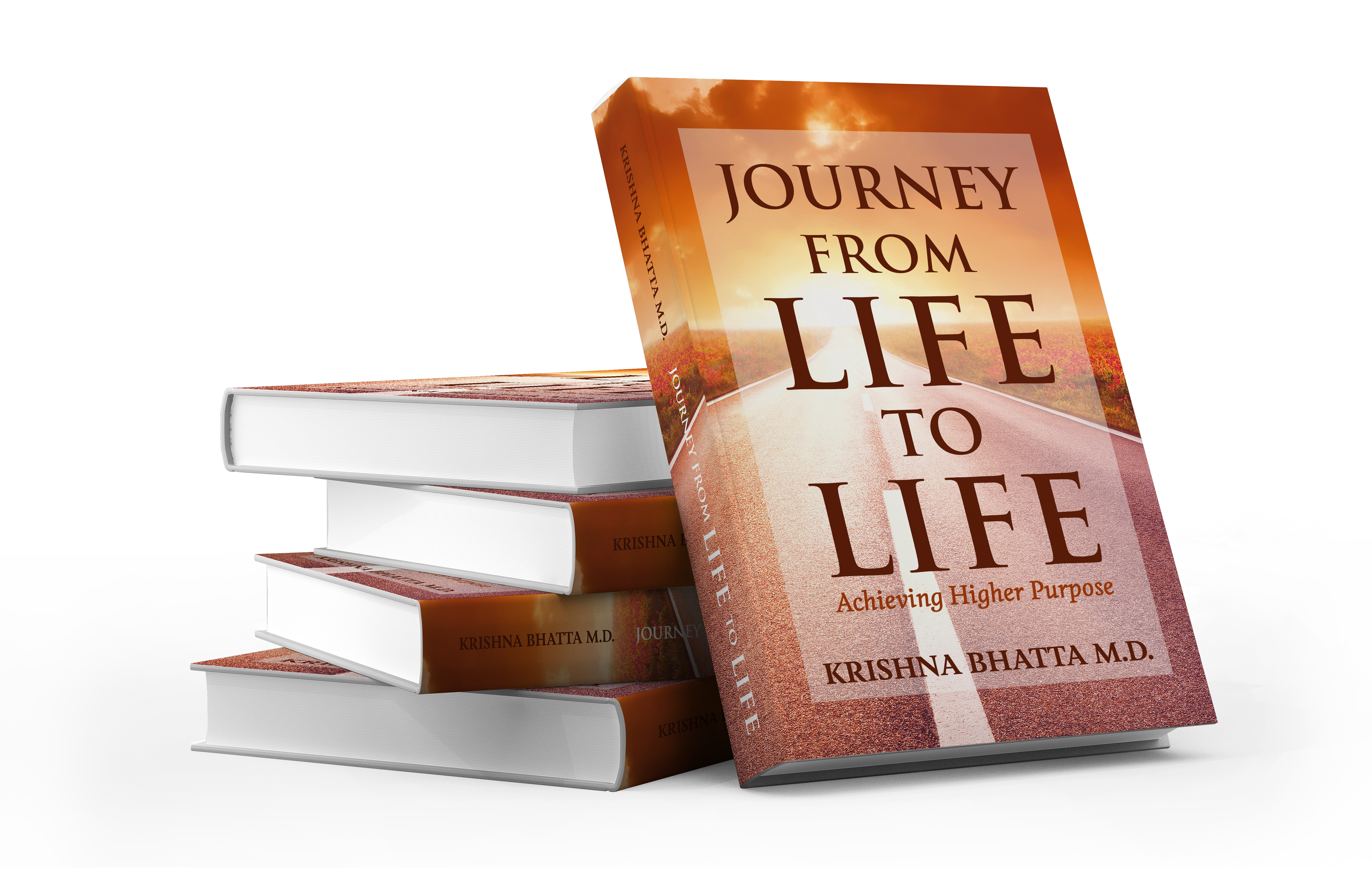 Krishna Bhatta's Journey From Life to Life Demystifies Life and Death