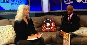 WVII FOX BANGOR TV interview