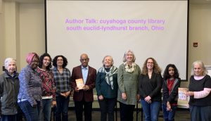 Author Talk: Krishna Bhatta – Cuyahoga county library